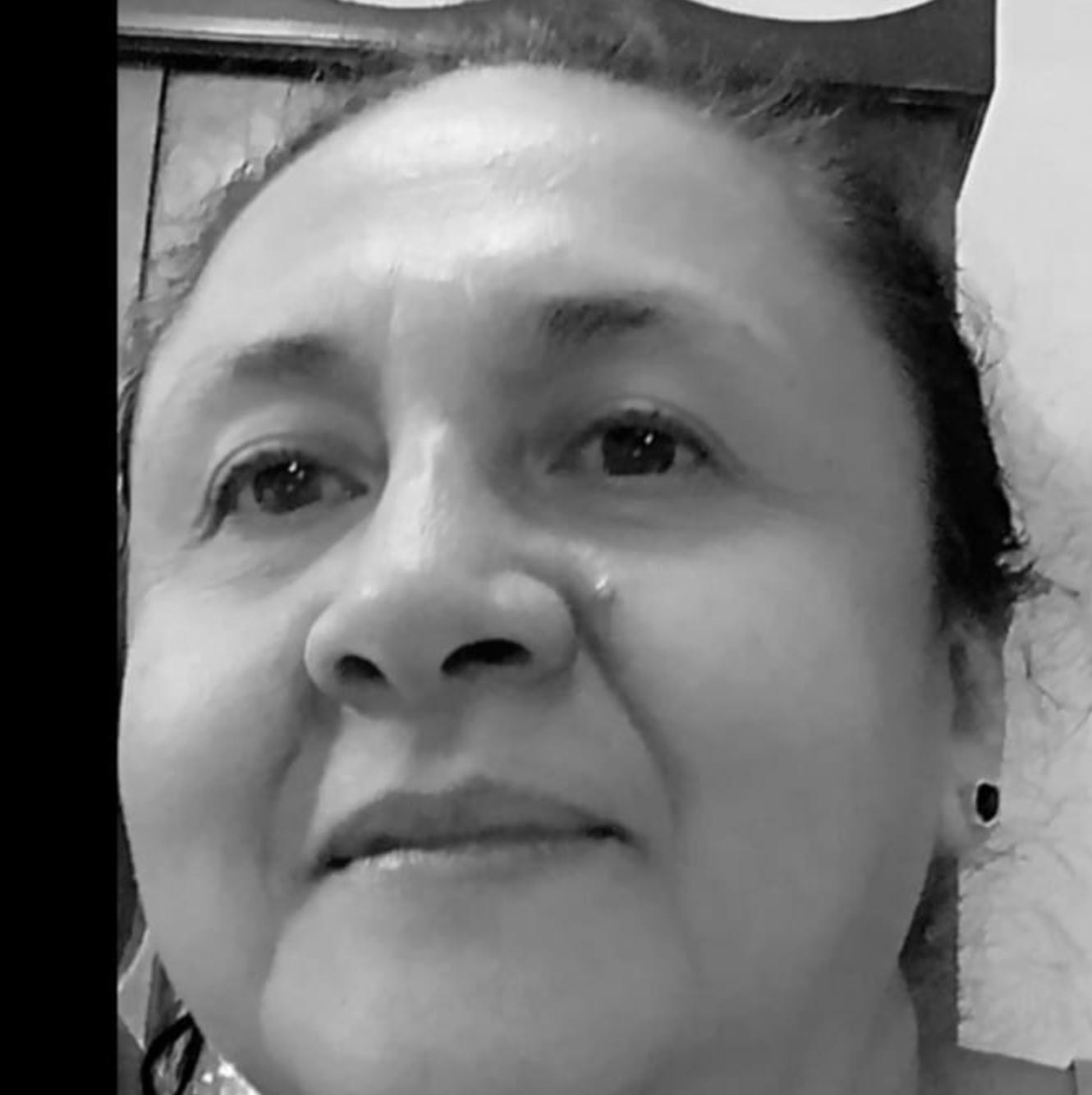 Gina Cadena